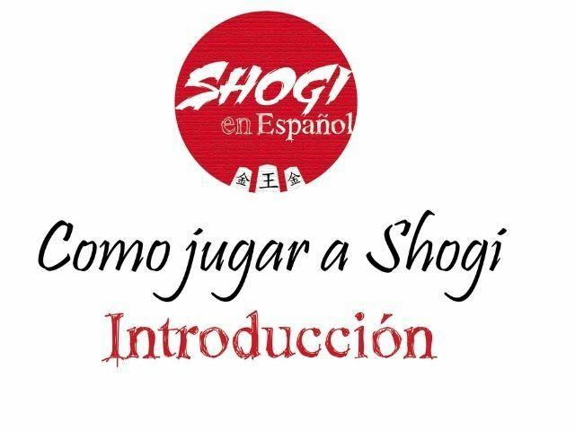 Miniatura Youtube de introducción al shogi